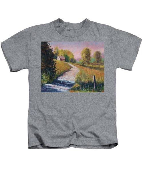 Old Road Kids T-Shirt
