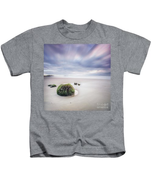 Once Upon A Tide Kids T-Shirt
