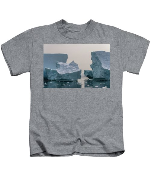 One Cube Or Two Kids T-Shirt