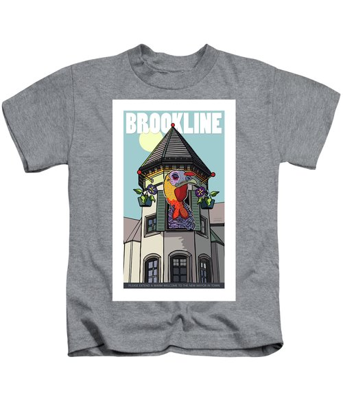 Our Mayor Kids T-Shirt