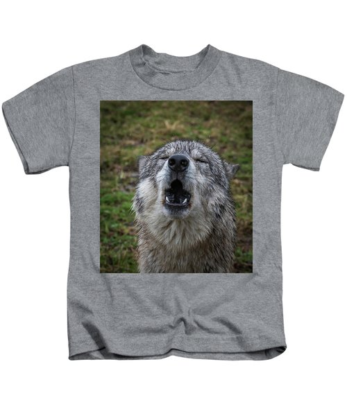 Owwwwwwwwwww Kids T-Shirt