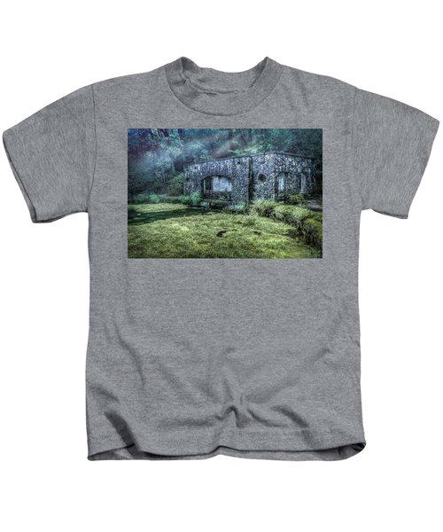 Paradise Springs Kids T-Shirt
