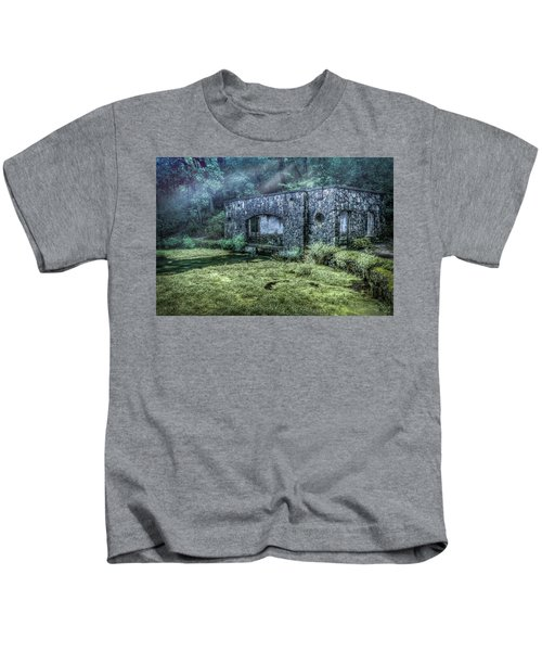 Paradise Springs Kids T-Shirt
