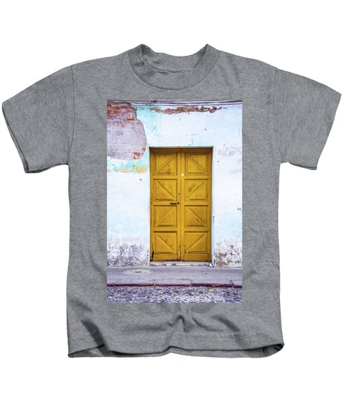 Patina Kids T-Shirt
