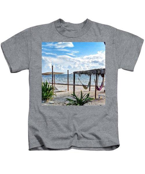 Perfect Getaway Kids T-Shirt
