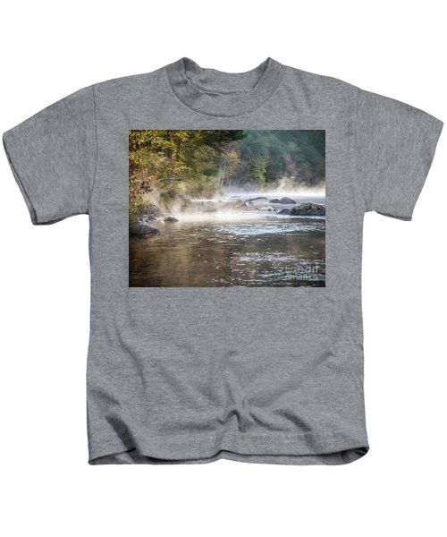 Pipeline Pool  Kids T-Shirt