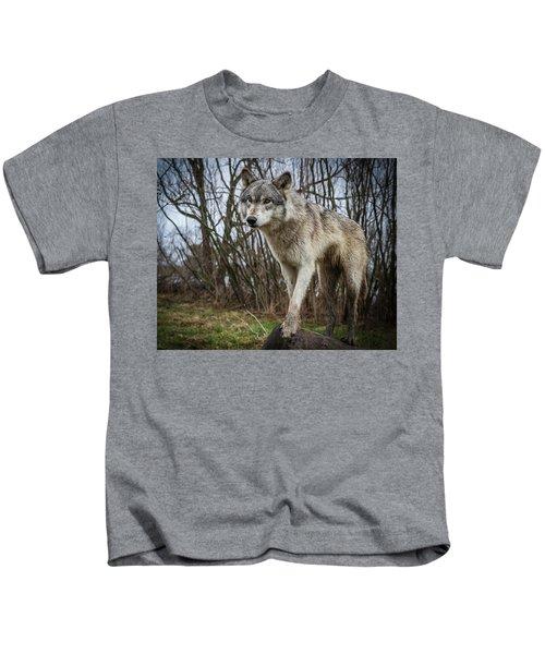Posing Kids T-Shirt