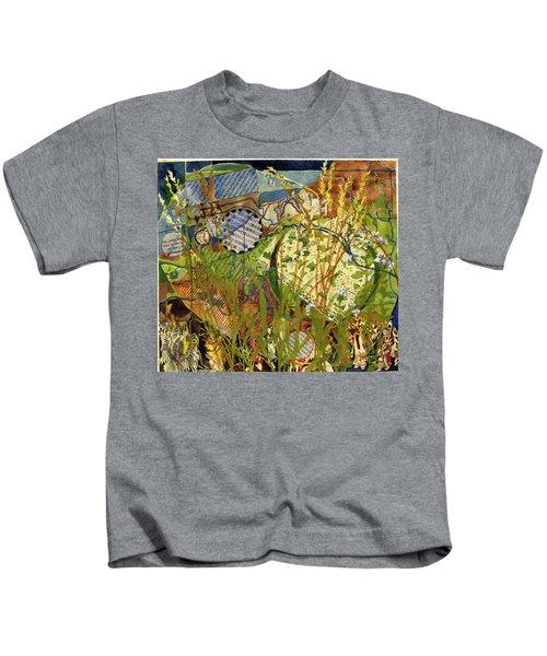 Powwow Kids T-Shirt