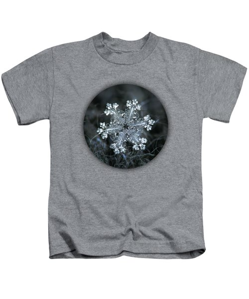 Real Snowflake - 26-dec-2018 - 1 Kids T-Shirt