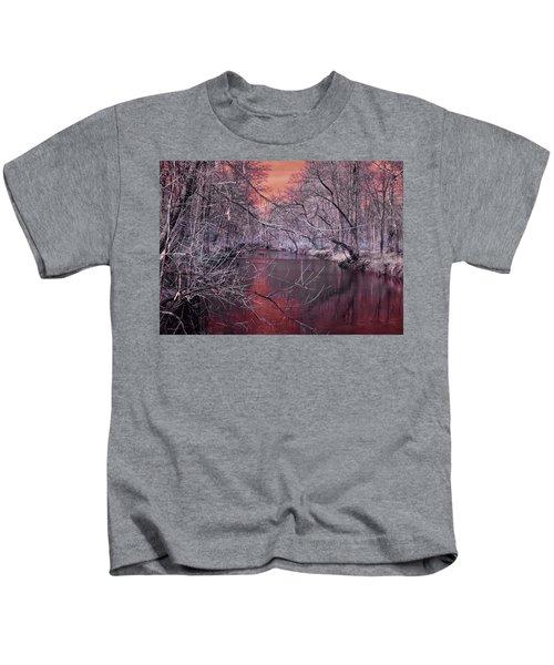 Red Creek Kids T-Shirt