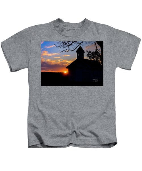 Reflections Of God Kids T-Shirt