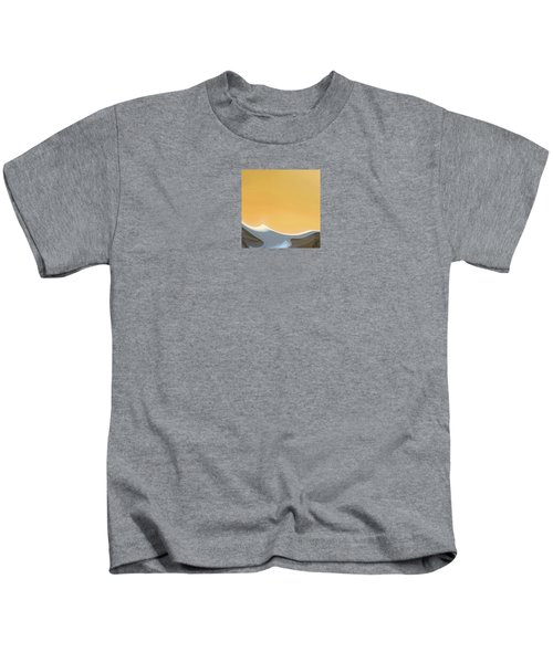 Retreat Kids T-Shirt