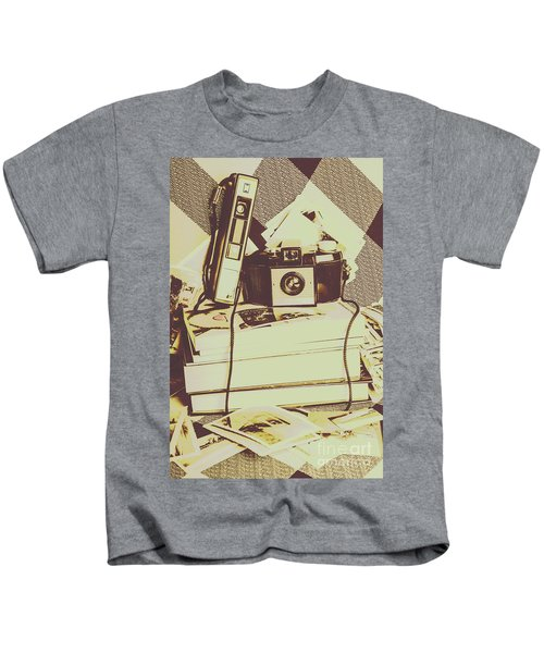 Revisited Kids T-Shirt