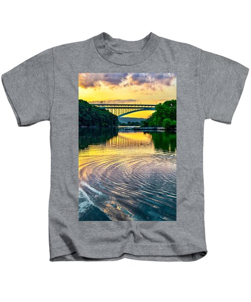 Ripple Kids T-Shirt