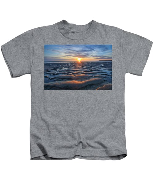 Rippled Kids T-Shirt