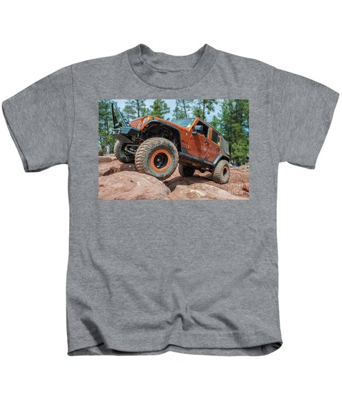 Rock Crawlin Kids T-Shirt