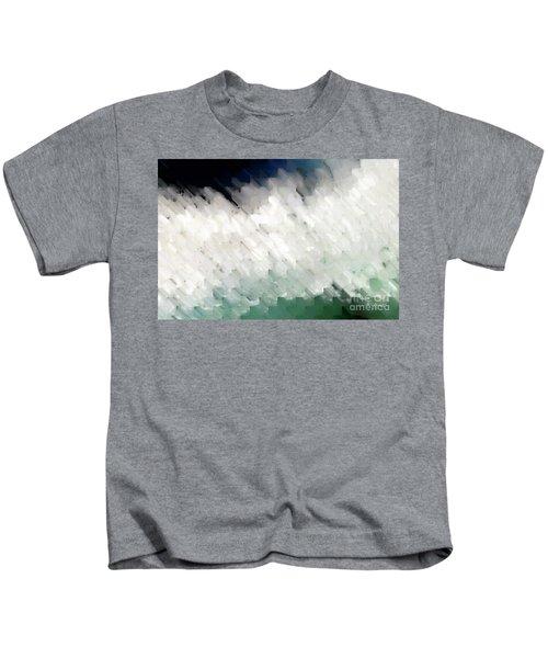 Romans 14 13. Stumbling Block Or A Stepping Stone Kids T-Shirt