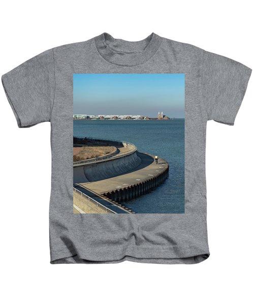 Round The Bend Kids T-Shirt