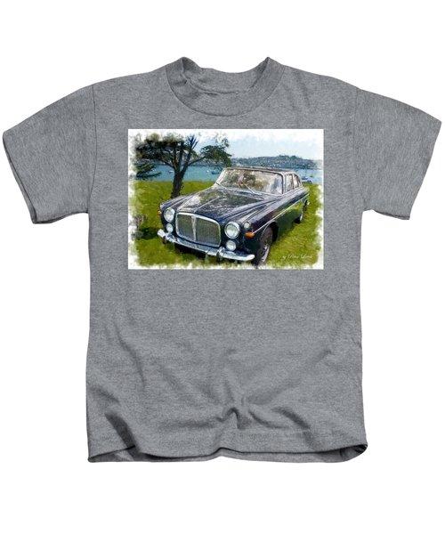 Rover 3.5 P5b Kids T-Shirt