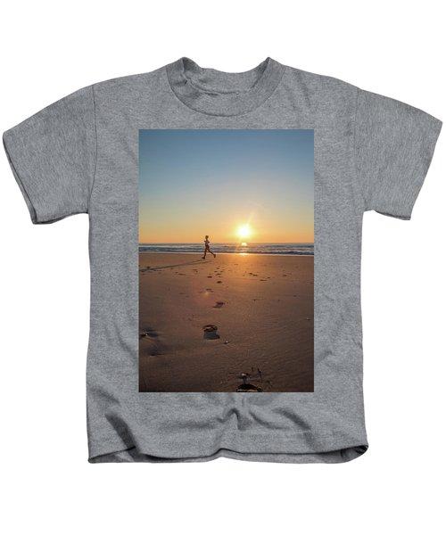 Run Free Kids T-Shirt