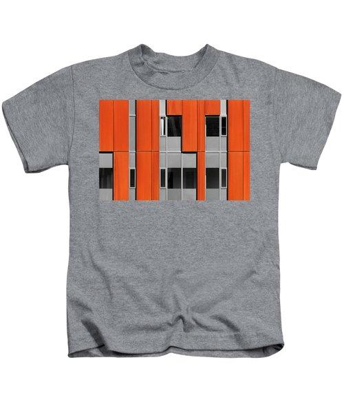 Rusty Minimal 2 Kids T-Shirt