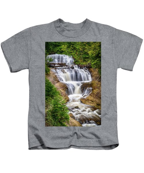 Sable Falls Kids T-Shirt