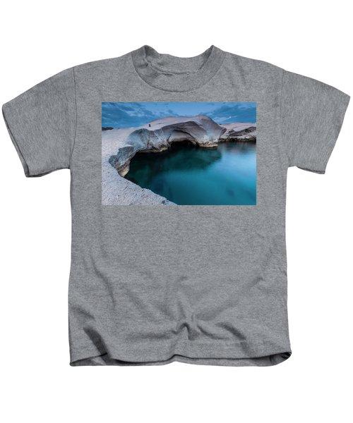 Sarakiniko Kids T-Shirt