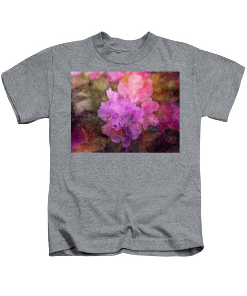 Saturation 9041 Idp_2 Kids T-Shirt