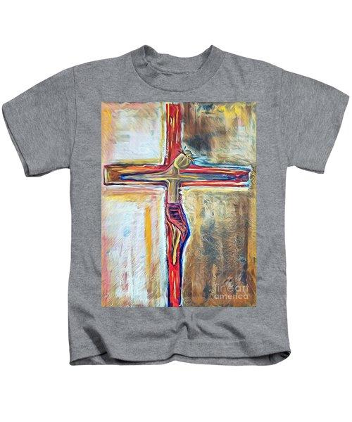 Saviour Kids T-Shirt
