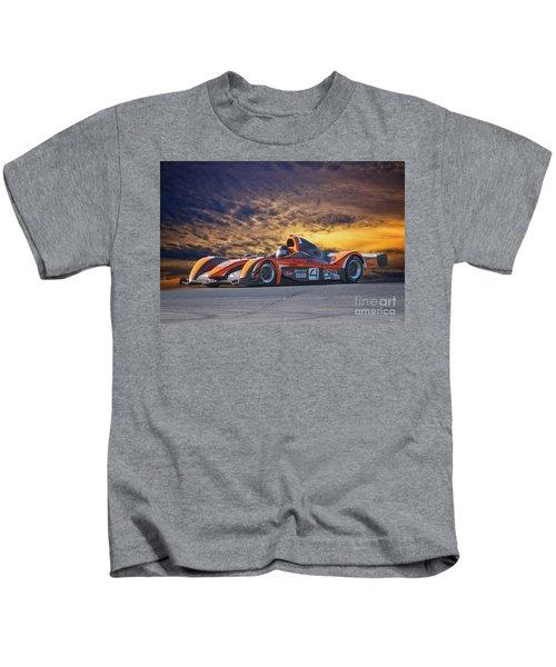 Scca P2 Prototype Kids T-Shirt