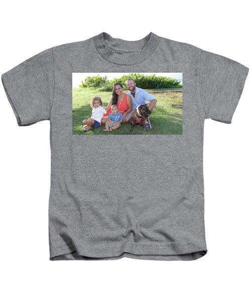 Scott Clarinda Kids T-Shirt