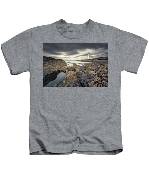 Scurdie Ness 1 Kids T-Shirt