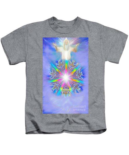 Second Coming Kids T-Shirt