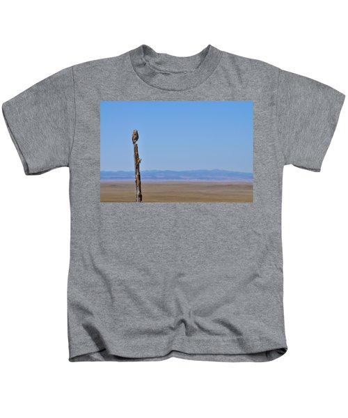 Sentinel Kids T-Shirt