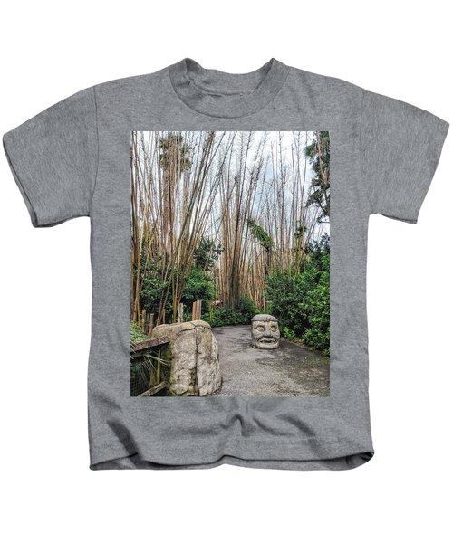 Serenity Path Kids T-Shirt
