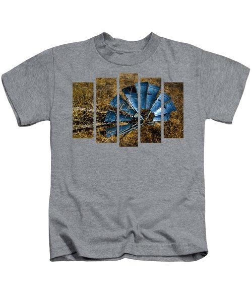 Set 58 Kids T-Shirt