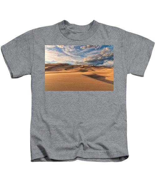 Shadowed Kids T-Shirt