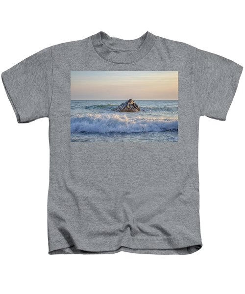 Shark Rock Kids T-Shirt