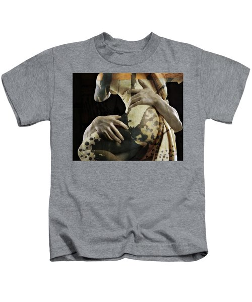 She Kids T-Shirt