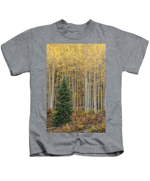 Shimmer Kids T-Shirt