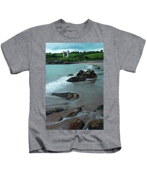 Shore Castle Kids T-Shirt