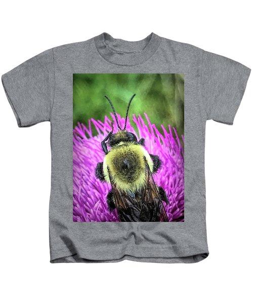 Signs Taken For Wonders Kids T-Shirt