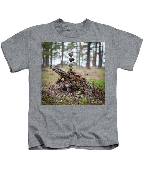 Skogstok Kids T-Shirt