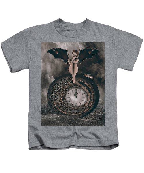 Sleeping Not Kids T-Shirt