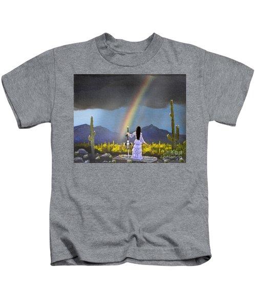 Sonoran Serenade Kids T-Shirt