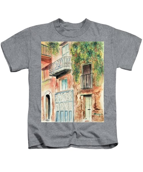 Sorrento Charm Kids T-Shirt