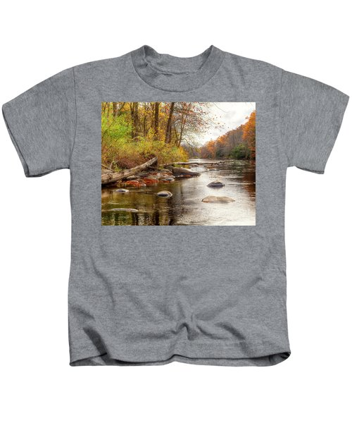Spring Hole #2 Kids T-Shirt