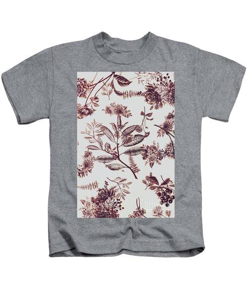 Spring Ink Kids T-Shirt