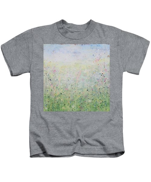Spring Walk Kids T-Shirt