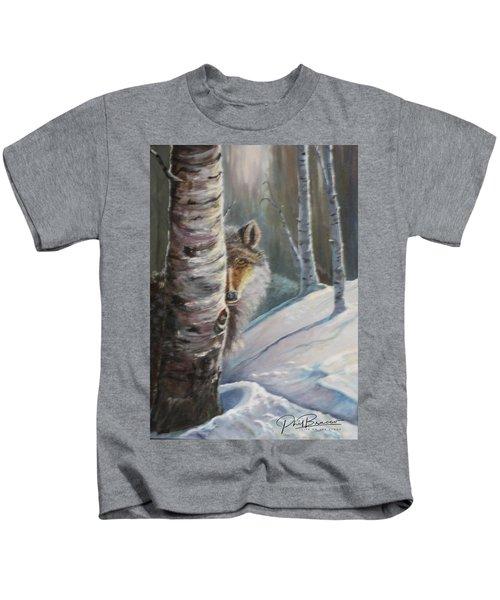 Stalking Kids T-Shirt
